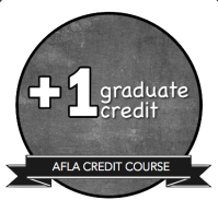 AFLA Credit Course