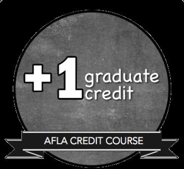 AFLA Credit Course