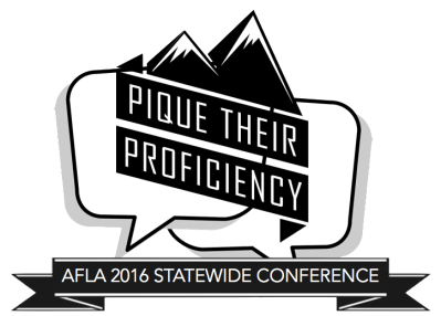 pique their proficiency alfa state conference 2016